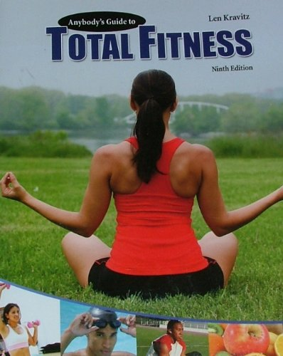 9780757558580: Anybody's Guide to Total Fitness