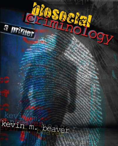 9780757558764: Biosocial Criminology: A Primer