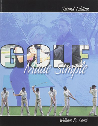 Stock image for Golf Made Simple for sale by Orion Tech