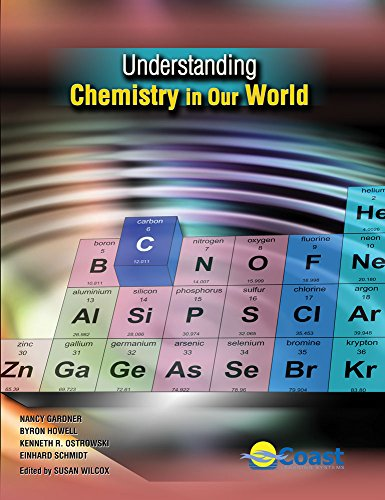 9780757560170: Understanding Chemistry in Our World