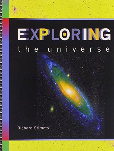 EXPLORING THE UNIVERSE: Stimets