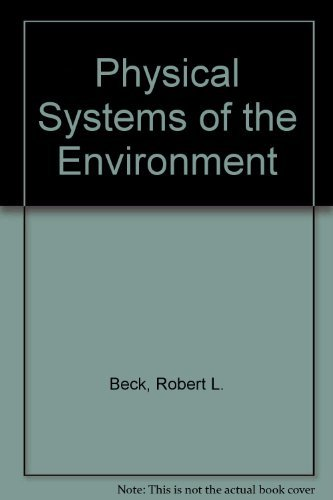 9780757561603: PHYSICAL SYSTEMS OF THE ENVIRONMENT