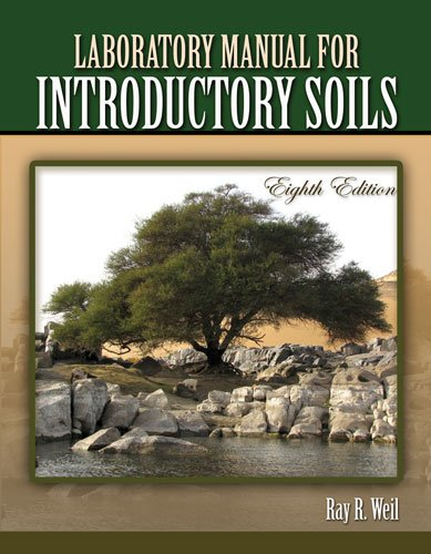 9780757561627: LABORATORY MANUAL FOR INTRODUCTORY SOILS