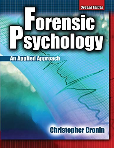 9780757561740: Forensic Psychology: An Applied Approach