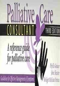 9780757561849: PALLIATIVE CARE CONSULTANT