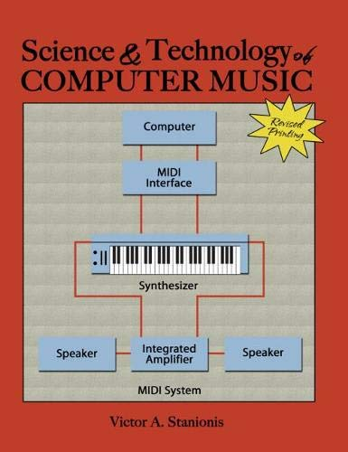 9780757562280: Science and Technology of Computer Music