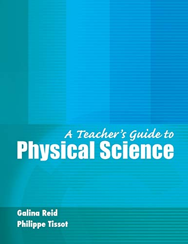 9780757562686: A Teacher's Guide to Physical Science
