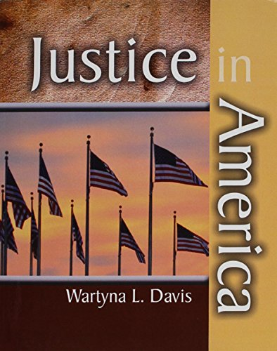 Justice in America: Wartyna L. Davis