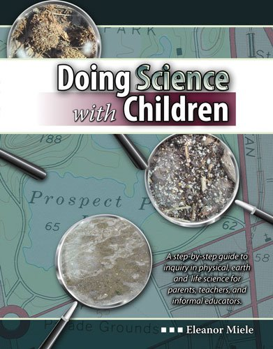 Doing Science with Children: MIELE ELEANOR