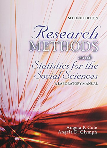 9780757565915: Research Methods and Statistics