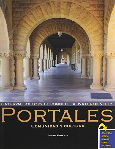 Portales: Comunidad Y Cultura: CATHRYN, COLLOPY O'DONNELL;