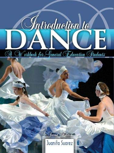 9780757567360: Introduction to Dance: A Workbook for General Education Students