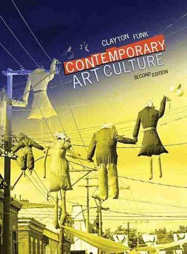 9780757567506: Contemporary Art Culture