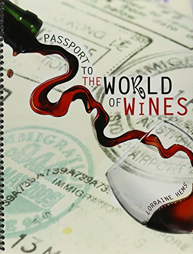 Passport to the World of Wines: HEMS LORRAINE