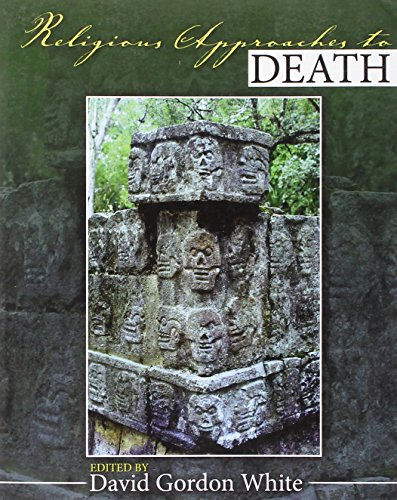 9780757567872: Religious Approaches to Death