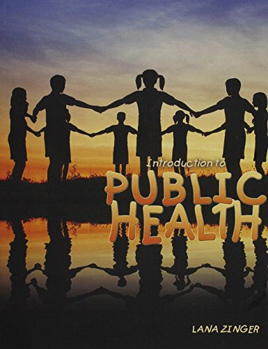 9780757568305: Introduction to Public Health