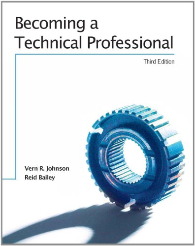 9780757568374: Becoming a Technical Professional