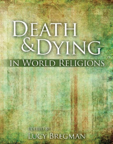9780757568381: Death and Dying in World Religions