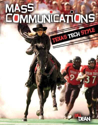 9780757568565: Introduction to Mass Communications: Texas Tech Style