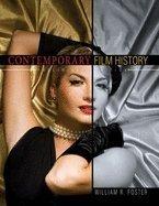 9780757570841: Contemporary Film History