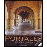 9780757570902: Portales: Comunidad Y Cultura text