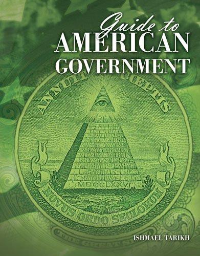 Guide to American Government: TARIKH ISHMAEL