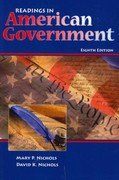 9780757571480: Readings in American Government