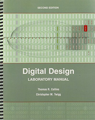 9780757571572: Digital Design Laboratory Manual