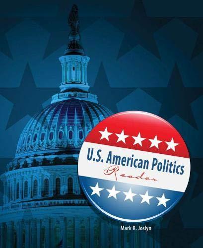 9780757571817: U.s. American Politics Reader