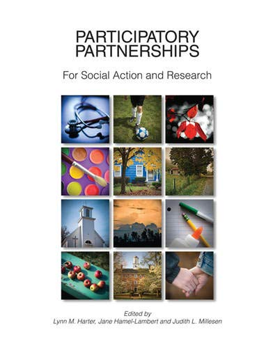 9780757571916: Participatory Partnerships for Social Action and Research