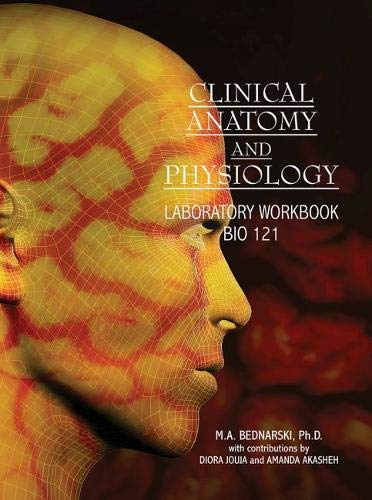 9780757573187: Clinical Anatomy and Physiology: Laboratory