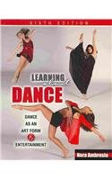 9780757577093: Learning About Dance: Dance as an Art Form and Entertainment