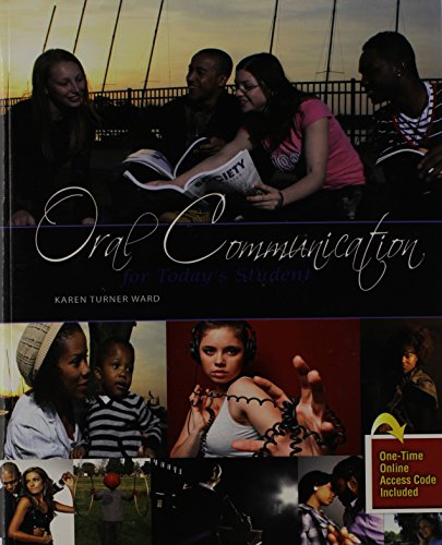 9780757577666: Oral Communication for Today's Student
