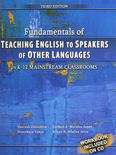 Fundamentals of Teaching English to Speakers of: ARIZA EILEEN; MORALES-JONES