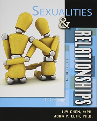 9780757580321: Sexualities AND Relationships