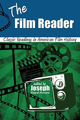 9780757581366: Film Reader Classic Readings in American Film History