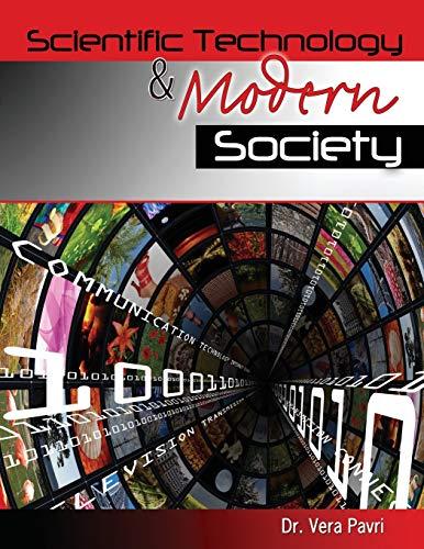 Scientific Technology AND Modern Society: PAVRI VERA