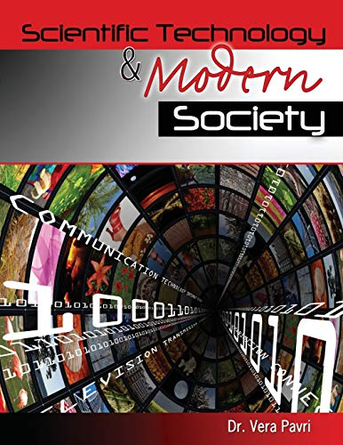 9780757582738: Scientific Technology AND Modern Society