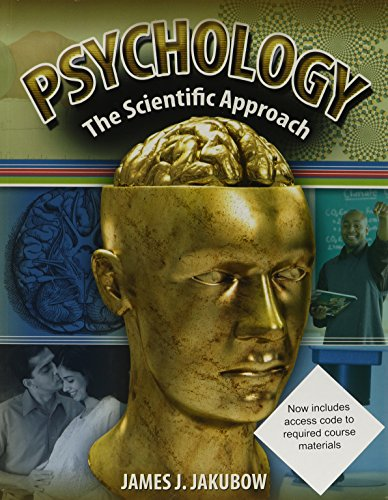 9780757583506: Psychology: The Scientific Approach