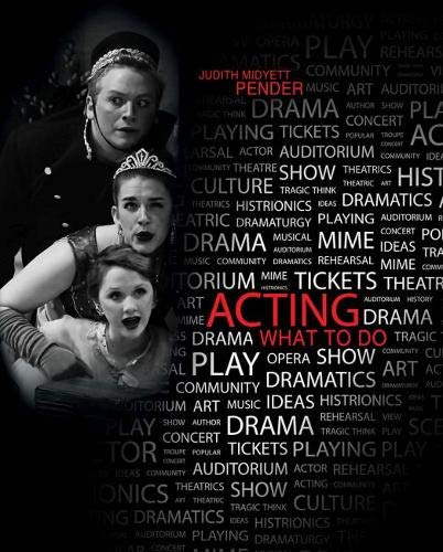 9780757586286: Acting: What to Do