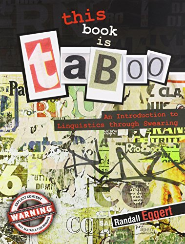 9780757586422: This Book Is Taboo: An Introduction to Linguistics through Swearing