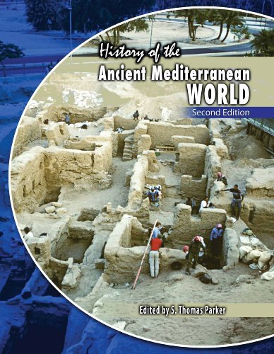 9780757586521: History of the Ancient Mediterranean World