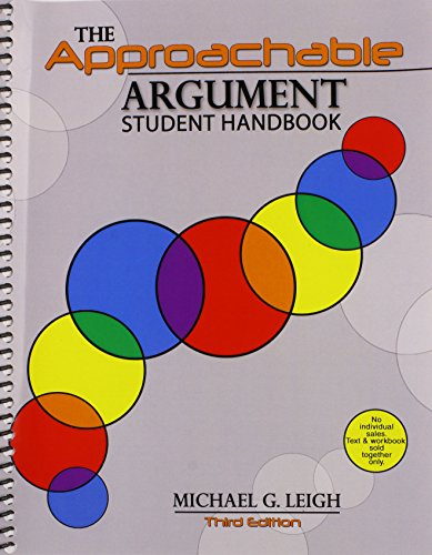 9780757586903: The Approachable Argument