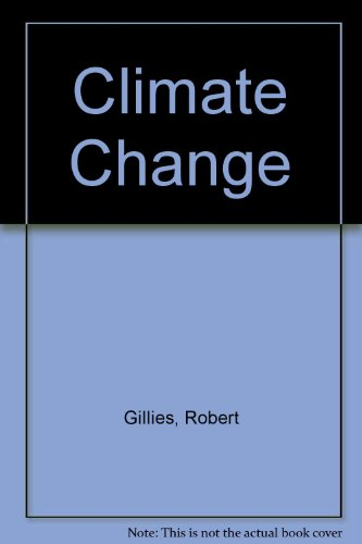 9780757586958: Climate Change