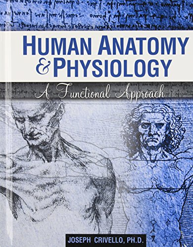 9780757587382: Human Anatomy AND Physiology: A Functional Approach