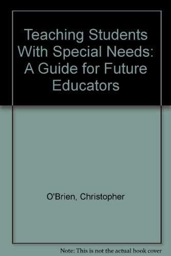 9780757587528: Teaching Students with Special Needs: A Guide for Future Educators
