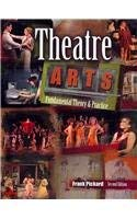 9780757588488: Theatre Arts: Fundamental Theory AND Practice
