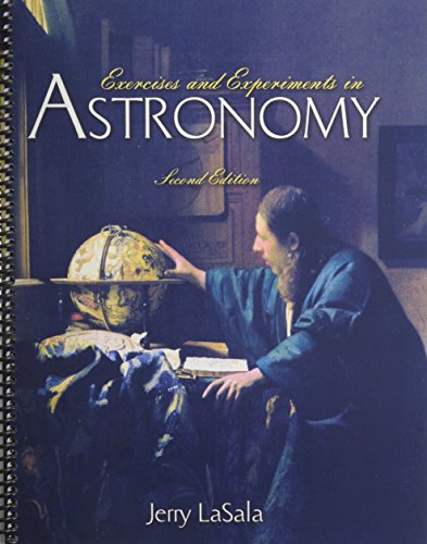 9780757588518: Exercises and Experiments in Astronomy