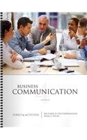 9780757589577: Business Communication and Interactive Applications