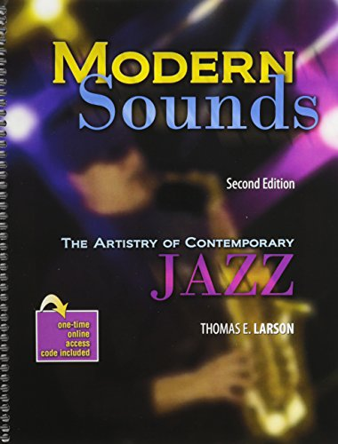 9780757589737: Modern Sounds: The Artistry of Contemporary Jazz with Rhapsody